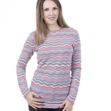 Missoni Womens Sweater 603013 3012