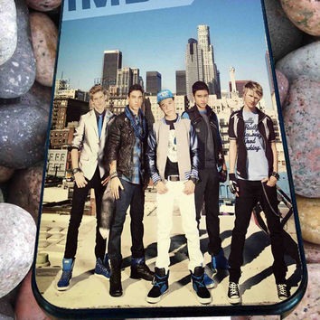 IM5 band, zero gravity,gabe dana dalton cole will for iPhone 4/4s/5/5S/5C/6, Samsung S3/S4/S5 Unique Case *95*