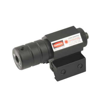 Tactical Red Laser Beam Sight