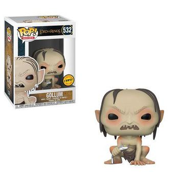 Gollum Chase Funko Pop! Movies Lord of the Rings