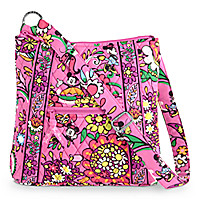 Just Mousing Around Hipster Bag by Vera Bradley | Disney Store