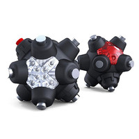 Light Mine Magnetic Orb Flashlight
