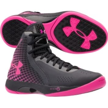 Original Under Armour Speedform Gemini Purple Pink Womens Running Shoes