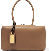 TOM FORD - Samantha small leather tote