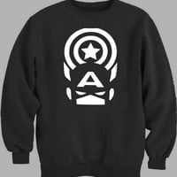 Avengers captain america Sweater for Mens Sweater and Womens Sweater ***