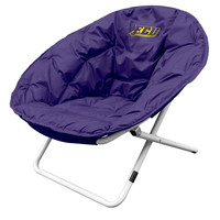 East Carolina Pirates NCAA Adult Sphere Chair