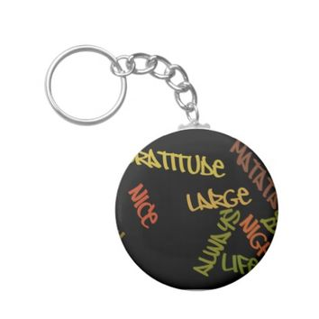 Nice Day Better Night Life Large gifts keychain