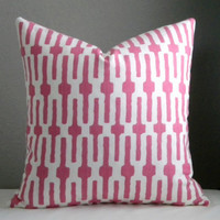 Annie Selke pillow cover all sizes available fabric both sides