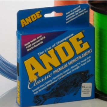 Shop country fishing on wanelo for Ande fishing line
