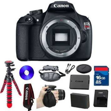CANON EOS REBEL T5 (BODY ONLY)