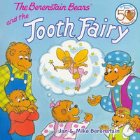 The Berenstain Bears and the Tooth Fairy (Berenstain Bears)