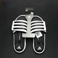 Adidas Superstar 3G Sports air cushion slippers