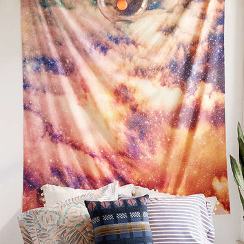 Shannon Clark For Deny Cosmic Tapestry | Urban Outfitters