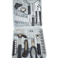 141 Pieces Complete Tool Set Graduation Gift