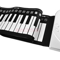 Kid 49Keys Flexible Electronic Soft Roll Up Keyboard Piano Practise 496 Baby = 1745307460