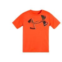 Under Armour Boys' Toddler UA Logo T-Shirt