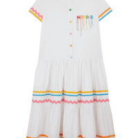 Wonder Wave Ribbon Dress