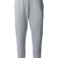 Sacai Luck track pants