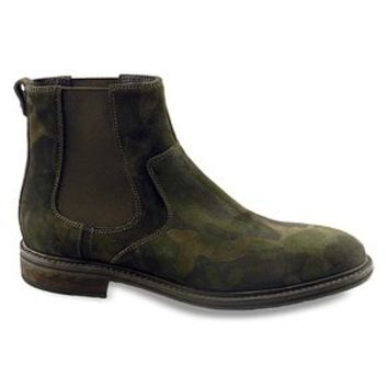 Dockers Duvall Casual Boots - Camo - Men's