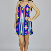 Millbrook Winery Tribal Dress