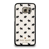 KATE SPADE NEW YORK SCOTTIE Samsung Galaxy S6 Case Cover