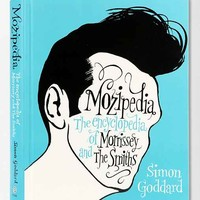 Mozipedia: The Encyclopedia of Morrissey And The Smiths By Simon Goddard- Assorted One