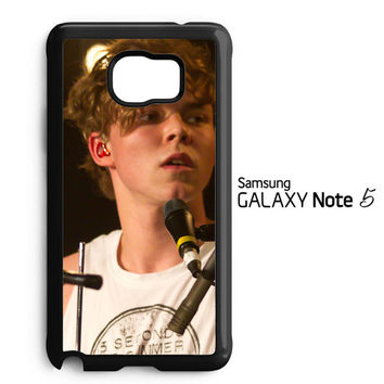 5SOS DRUMMER V0012 Samsung Galaxy Note 5 Case