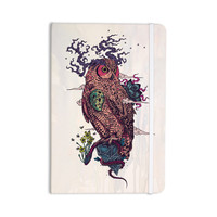 "Mat Miller ""Regrowth"" Natural Owl Everything Notebook"