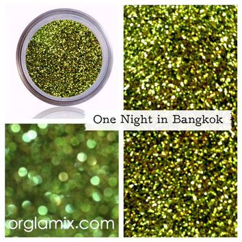 One Night In Bangkok Glitter Pigment