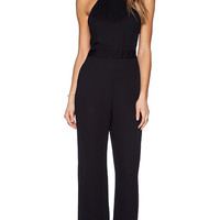 Karina Grimaldi Laura Jumper in Black