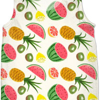 Fruit Tank Top