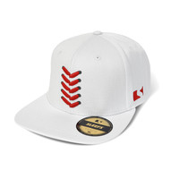 Baseball Lace Adjustable Hat