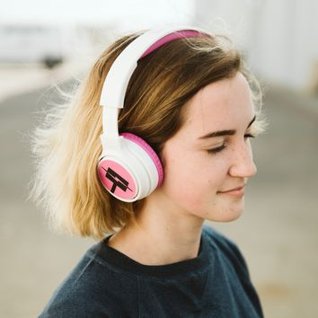 RWBY Nora Boop Bluetooth Headphones