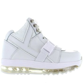 Best High Top Platform Sneakers Products on Wanelo ad5eb14c42