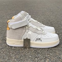 [ Free  Shipping ]Nike Acoldwall X Air Force 1 ACW Running  Shoes