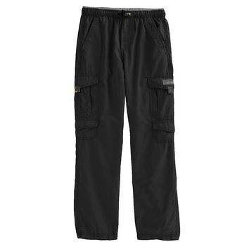 Unionbay Brooks 360 Cargo Pants - Boys