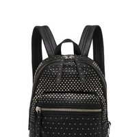 Domo Biker Dégradé Studs Backpack