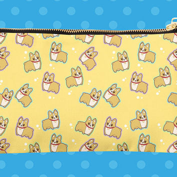 Corgi Cutie Party Bag