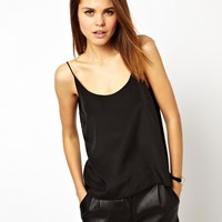 ASOS Scoop Back Cami Top