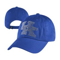 Kentucky Wildcats Women's Butterfly Bling Adjustab by Sports
