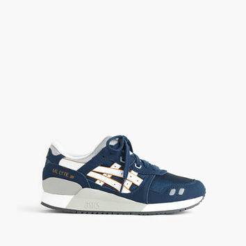 crewcuts Boys Asics Gel-Lyte Sneakers In Larger Sizes