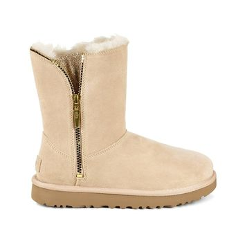 UGG Womens Marice Shearling boot