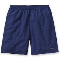 "Patagonia Mens Baggies Shorts - 7"" Inseam 58032"