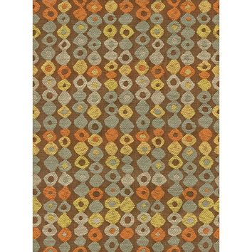Kravet Contract Fabric 32927.640 Missing Link Tigerlily