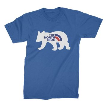 The North Side Cubs Shirt The Northside Cubs
