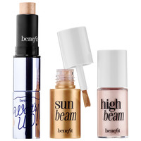 Sephora: Benefit Cosmetics : Highlighter Hotshots : luminizer-luminous-makeup