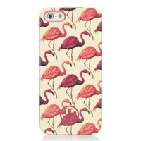 Flamingo Hardshell Case