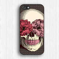 Art skull iPhone 5s Case,skull iPhone 5 Case,skull IPhone 4 case,skull IPhone 5c case,IPhone 4s case,Soft Rubber case