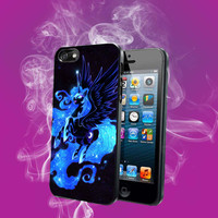 Princess Luna Nightmare Moon for iPhone 4, iPhone 5, Samsung S3, Samsung S4 Hot Edition