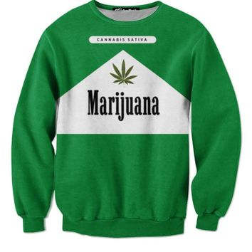Women/Men Long Sleeve Sportshirts 3d Printed Weed Muffins Cartoon Drawing Clothing Sweatshirt Harajuku Pullovers Hoodies W148